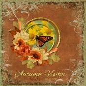 Autumn Visitor (otfd)