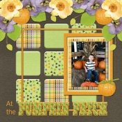 At the Pumpkin Patch2 (wd)