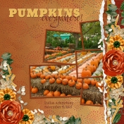 PUMPKINS everywhere2 (PBS)