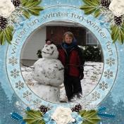 Winter fun (MLerin)