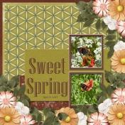 Sweet Spring2 (WD)