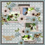 Butterfly Bliss (dfdd)