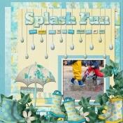 Splash Fun (GJones)