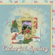 Colorful Spring 2 (WD)