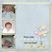 Three Little Princes own my heart! (ADB)