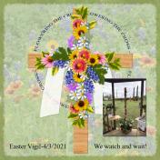 Easter Vigil - 4/3/2021 (poki)