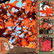 Autumn's Grace (WD)