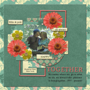 Happy TOGETHER (wd)