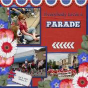 Everybody loves a PARADE (pbs)