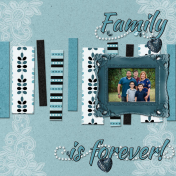 Family is forever2 (WD)