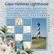 Cape Hatteras Lighthouse (OTFD)