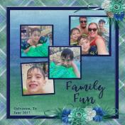 Family Fun (JDunn)