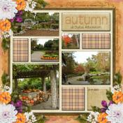 autumn at Dallas Arboretum (ADB)