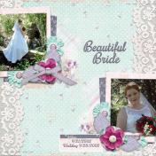 Beautiful Bride (JDunn)