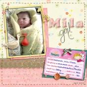 Mila 3- ROT