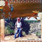 Grand Canyon 1995