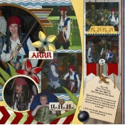 Disney 2008 (1)- Pirate