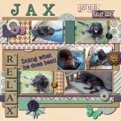 Jax in Action