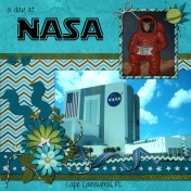 NASA 2008