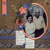 Anita & Jim 1978