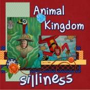 Animal Kingdom Silliness