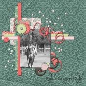 Ride Cowgirl Ride