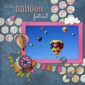 2012 Balloon Festival