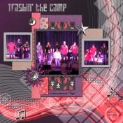 Trashin the Camp