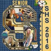 SHS Class of 2016