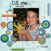 Evil Ethan