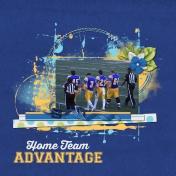 Home Team Advantage
