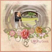 I {Heart} My Geek