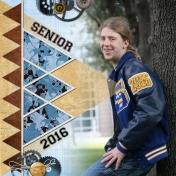 Senior Year 2016
