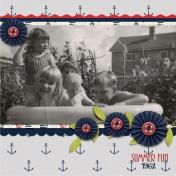 summer fun 1962