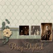 percy diplock
