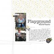 Playground Adventures