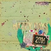 wam hearts & happy days
