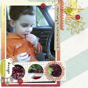 Summer stries