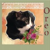 My Oreo Cookie