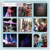 Frozen Summer Fun Festival at Hollywood Studios, page 2