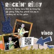 Rockin' Riley