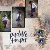 Puddle Jumper