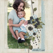 Mothers Memories