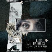 Life Unfolding