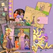Meeting Rapunzel