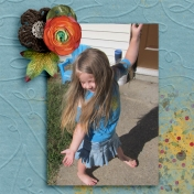 Oct 2014 Kits Challenge #1