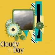 Cloudy Days
