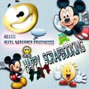Hello PixelScrapper!!