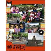 Tour of Utah 2013