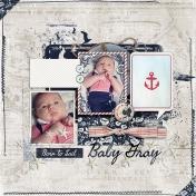 Born to Sail